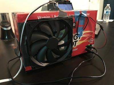 Mini HVAC