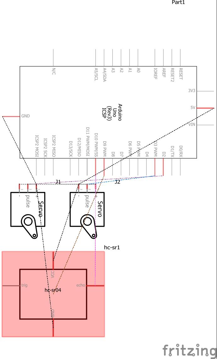 Radar schem achq4xoes5