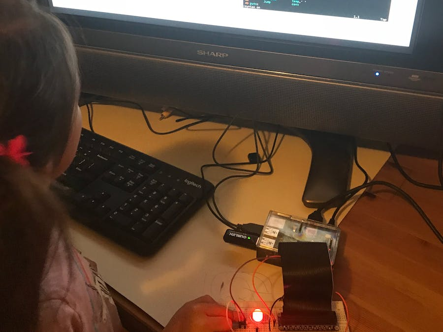 Assembly Language For Kids - Mikode - Hackster io