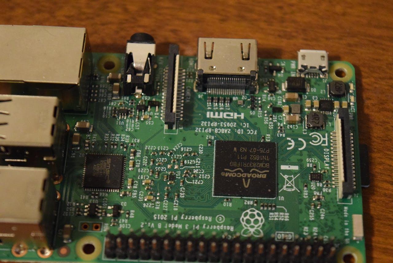 Raspberry Pi NFC Clothes Tracker - Hackster io