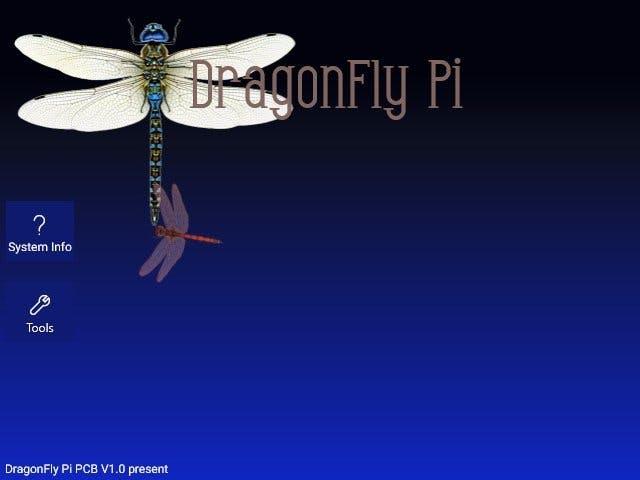 DragonFly Pi