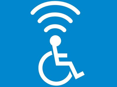 """Turn Walabot into a """"Why-Not?"""" Bot for the Disabled/Elderly"""