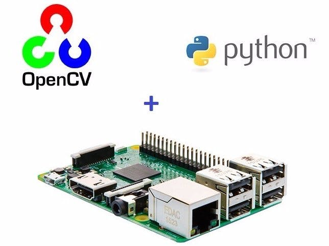 Counting Objects In Movement Using Raspberry PI & OpenCV
