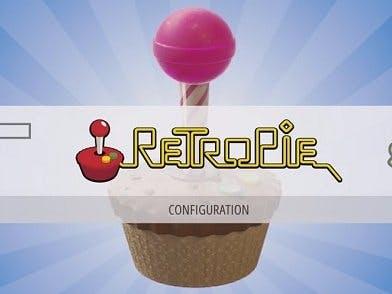 Retropie: Full guide for Raspberry Pi gaming machine