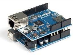 Measuring Solar Radiation with Arduino