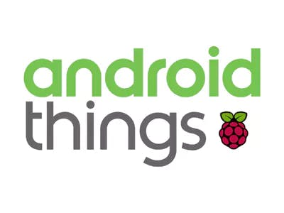 Android Things - LED Button