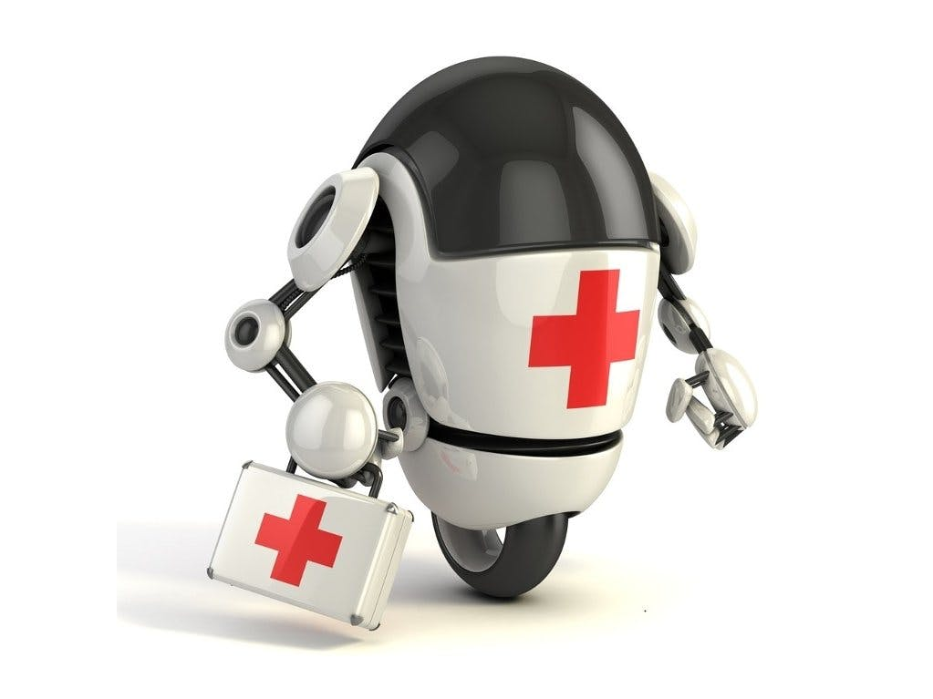 Medical robot nqipr7lsak