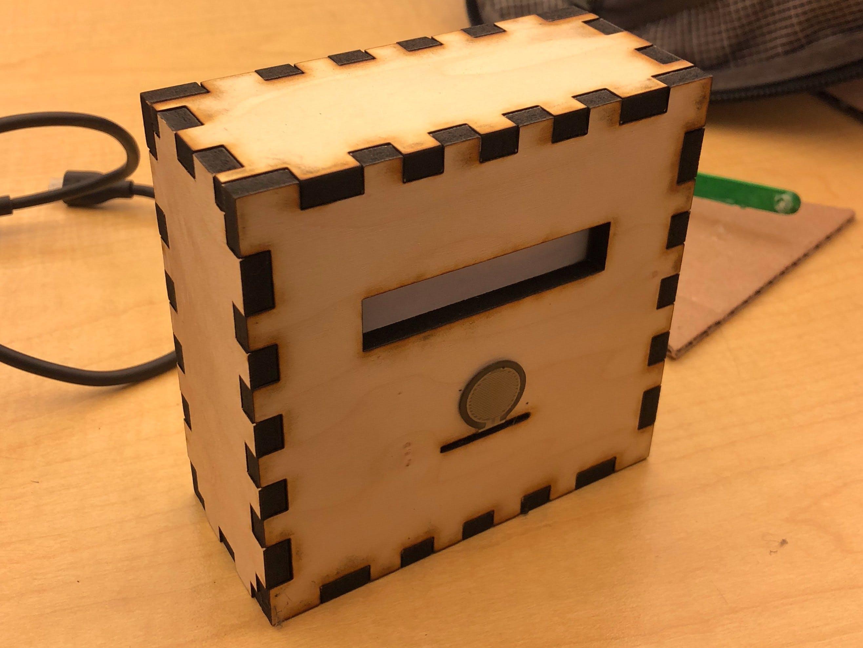 Doorbell Box