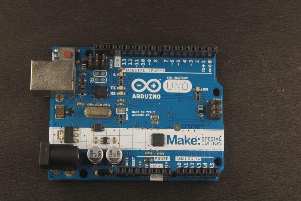 Arduino Uno/ Nano/ Pro Mini