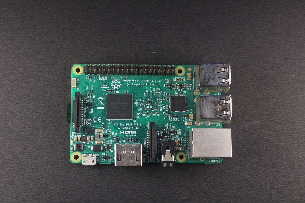 Raspberry Pi 3 / Zero