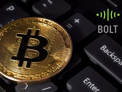 Crypto Alert System Using  Bolt IoT
