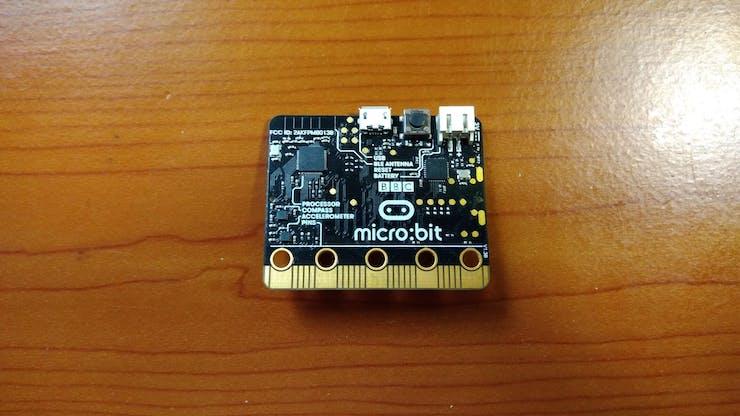 combine micro:bit with BOSON extension board