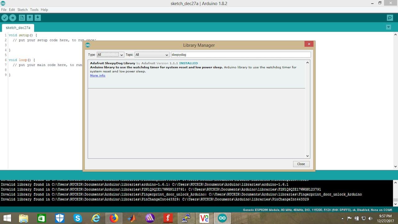 Raspberry Pi Talking To Esp8266 Using Mqtt 555 Watchdog Timer Circuit Http8085projectsinfolong Time Pictures