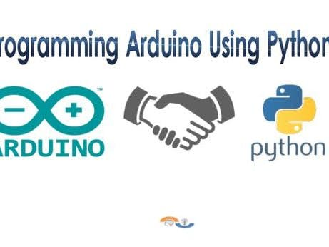 Programming Arduino Using Python!!! - Hackster io