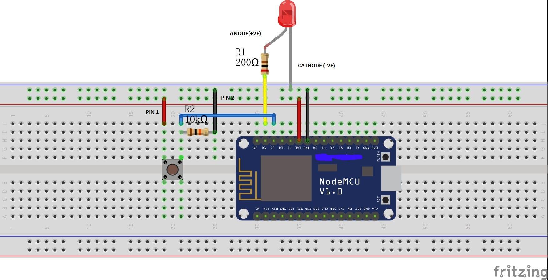 NodeMCU schematic