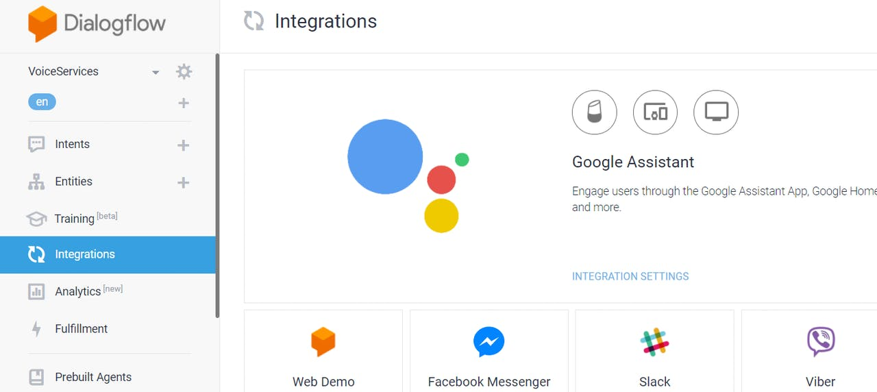 Integrating Google AIY Voice Kit with Particle Photon - Hackster io