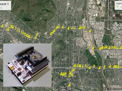 Build a WiFi Positioning System