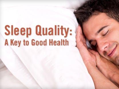 Walabot Sleep Quality Tracker