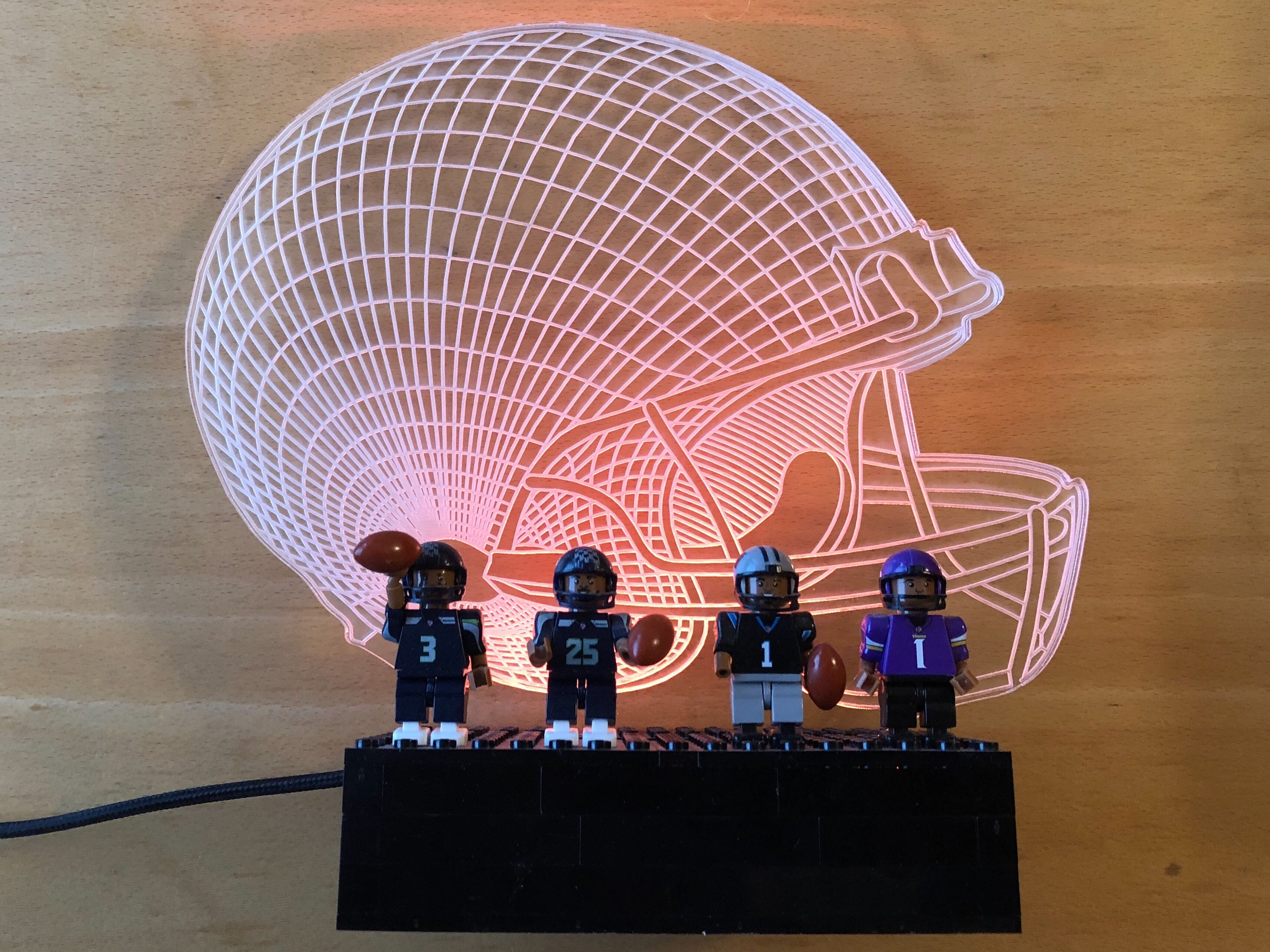 NFL Indicator