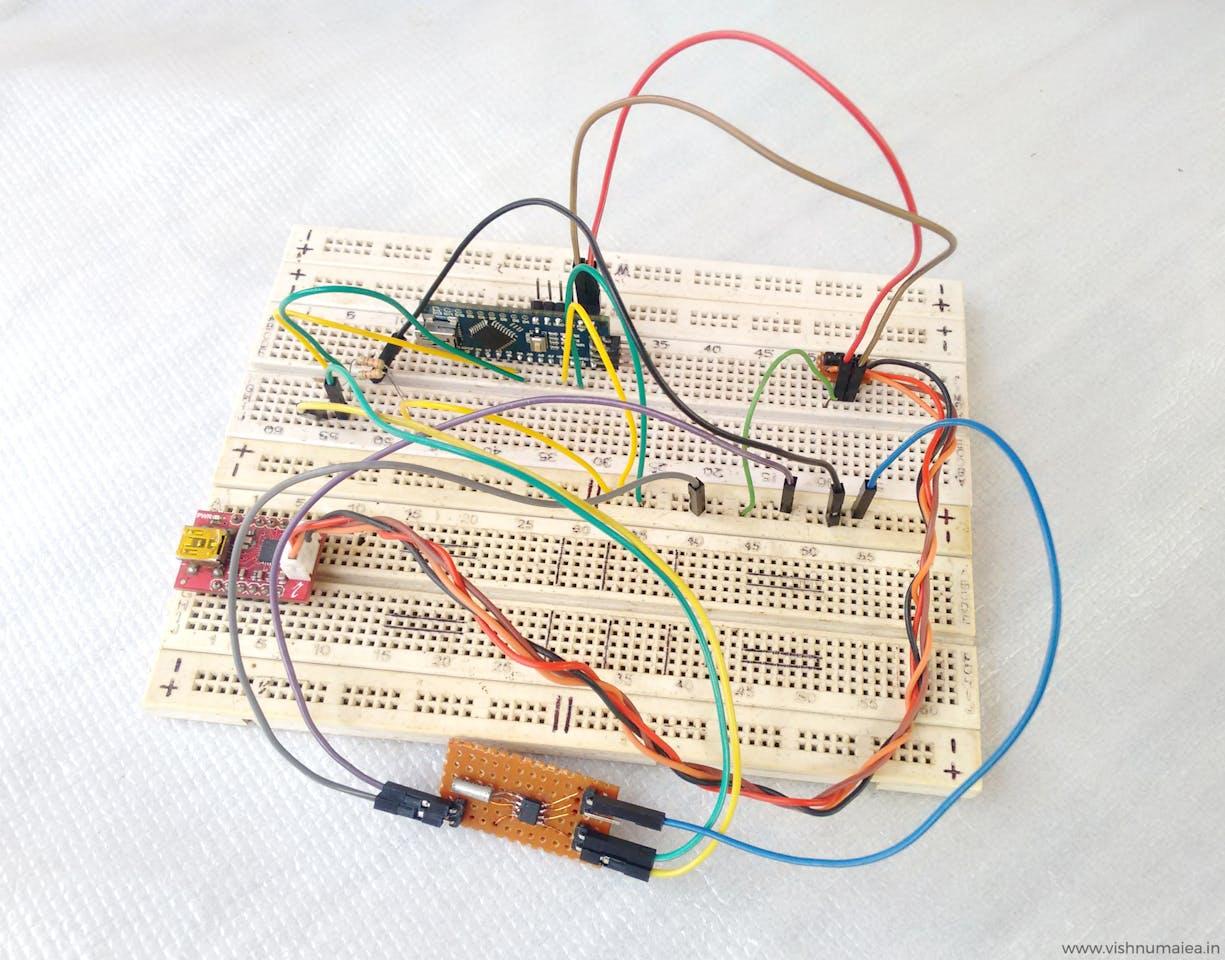 Birthday Alarm Thatll Run For 50 Years Basic Circuit And Breadboard Hacks Mods Circuitry