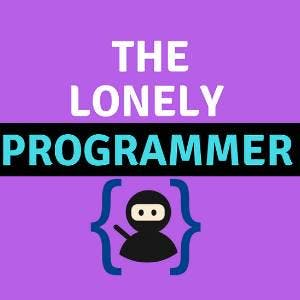the lonely programmer