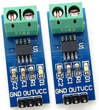 ACS712 Current Sensors