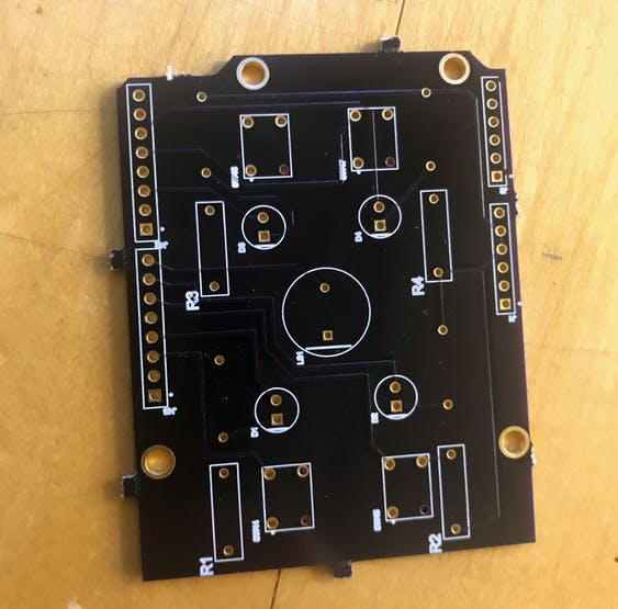 Breadboard to PCB 3 - Manufacturing the PCB - Hackster io