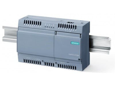 Connect Your Siemens SIMATIC IOT2000 to Ubidots + NodeRED