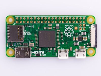 Raspberry Pi zero SMS relay