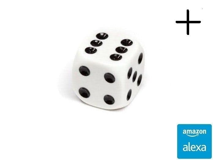 Invisible Dice Plus