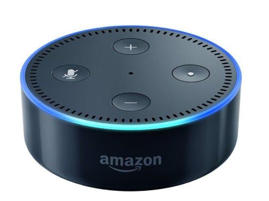 Alexa as a Smart Switch!