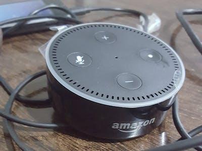 Alexa Smart Socket