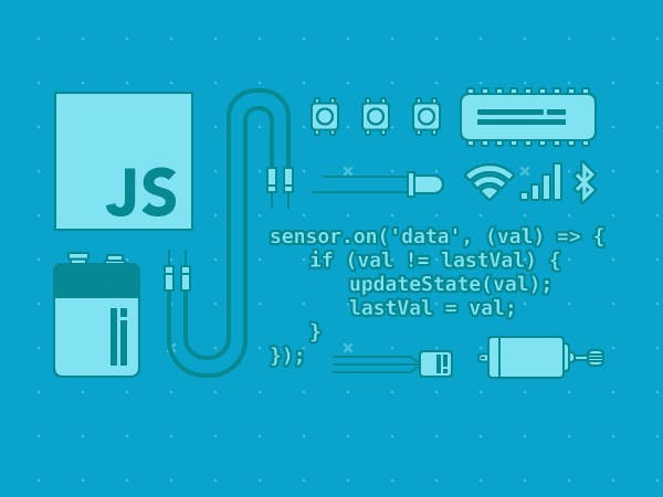JavaScript with Hardware [Part Zero]: JavaScript & Nodebots