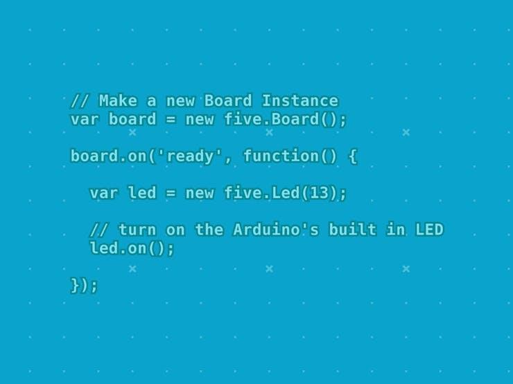 JavaScript with Hardware [Part Zero]: JavaScript & Nodebots