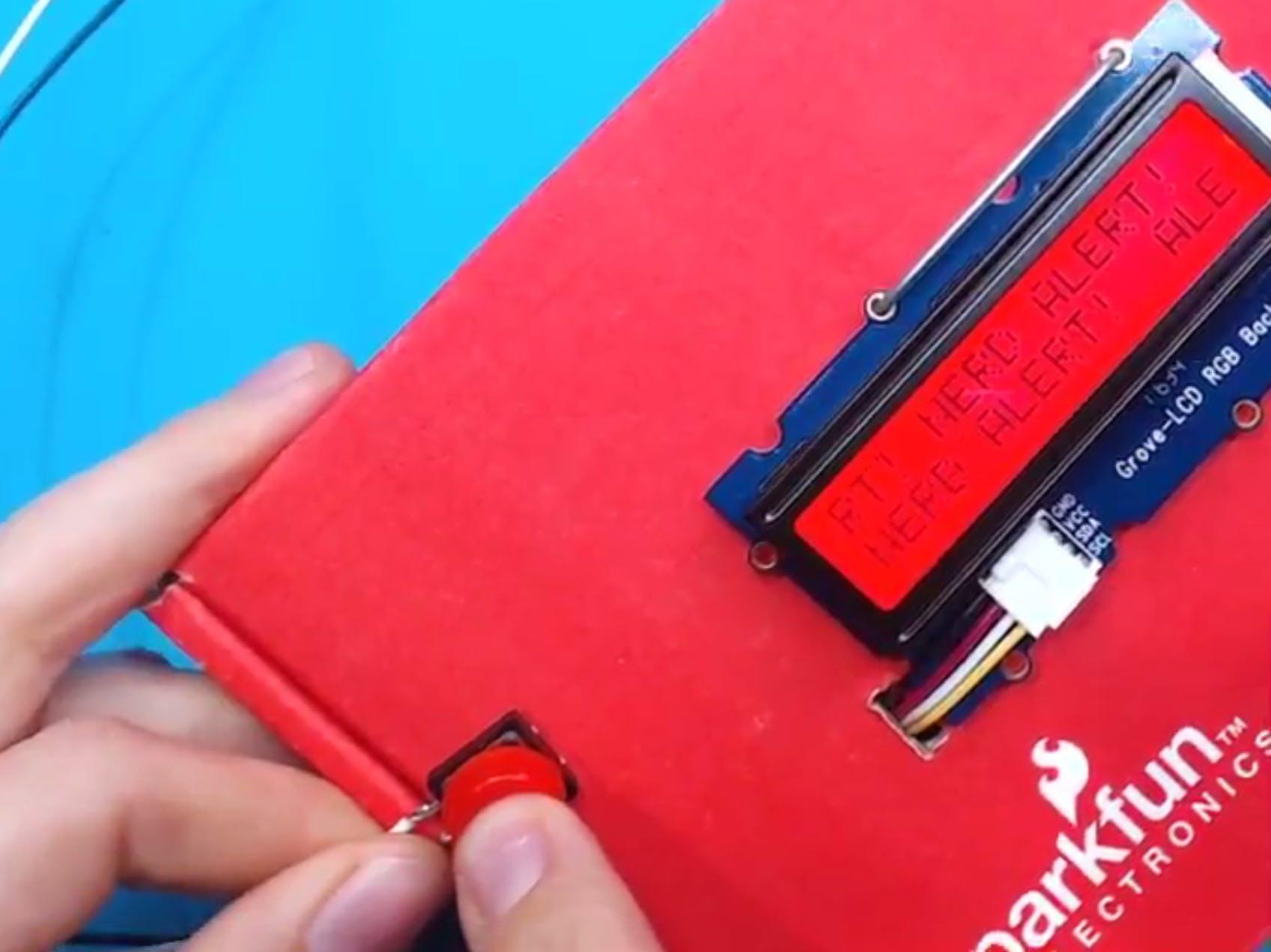 NERD ALERT! // Smart Doorbell with Arduino