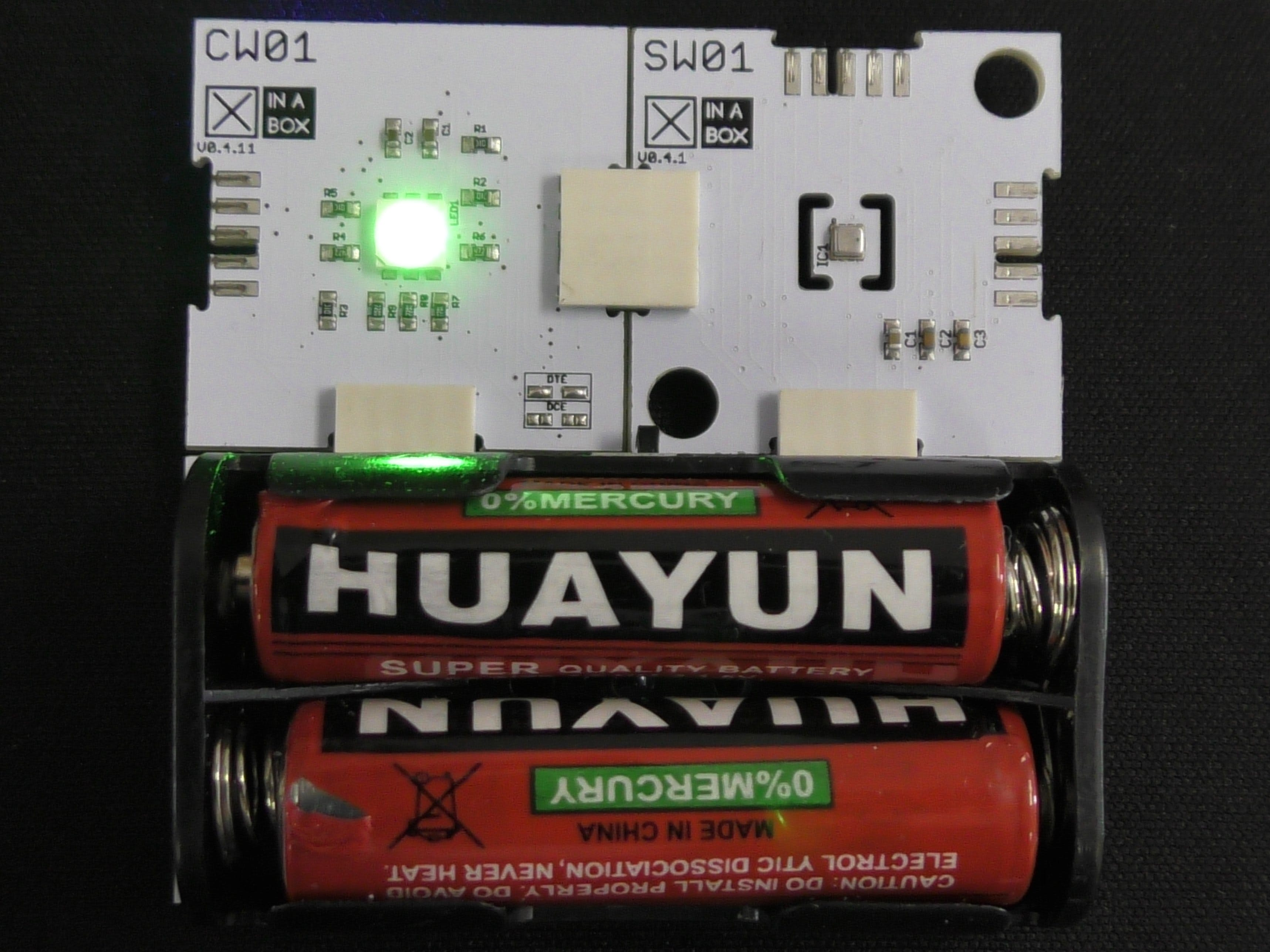 Email Weather Reminder Using ☒CHIPS And ESP8266