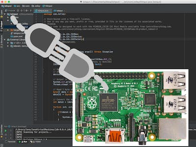 Connect JetBrains PyCharm to Raspberry pi