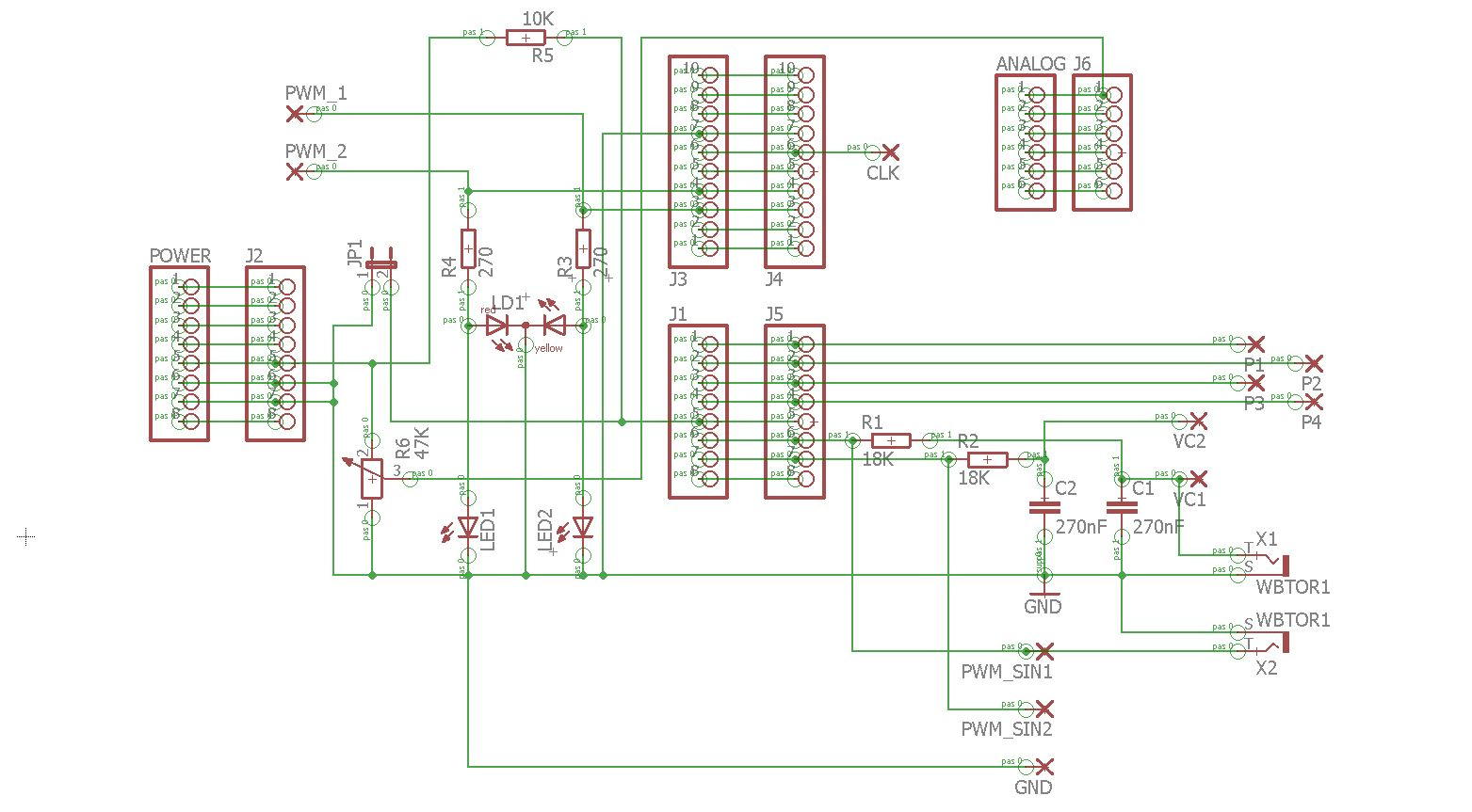 Pwm Demonstration Board Using Arduino Following Is The Schematic Of Voltage Controlled Generator Circuit Diagram Gihp5gn861