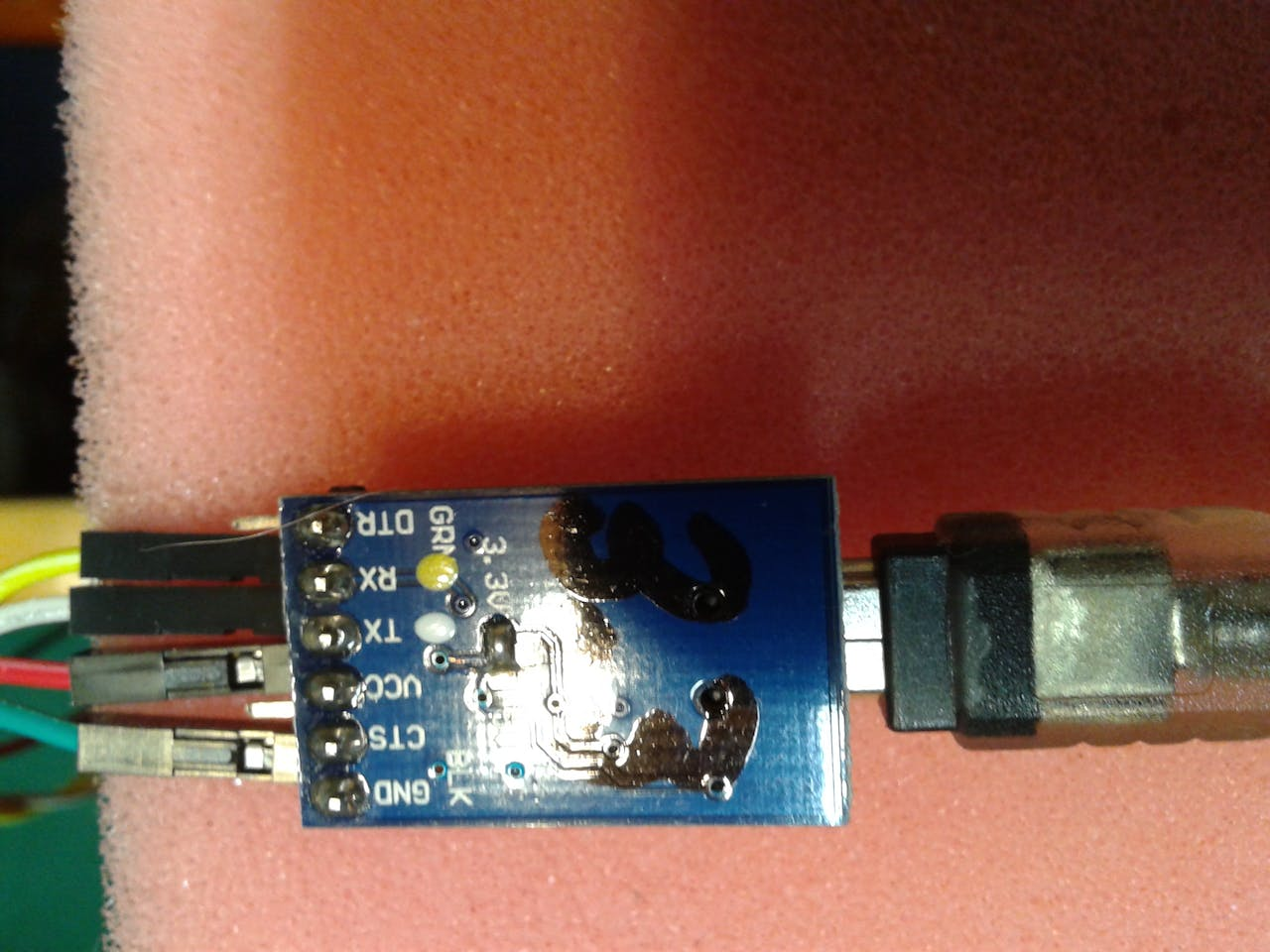 Almost Free Faux Arduino Under $2 Delivers 49 VAX MIPS - Hackster io