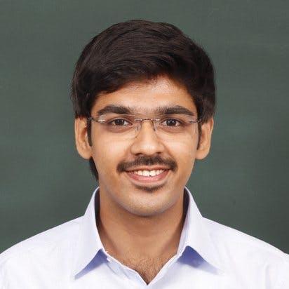 Avinash Baranitharan