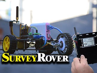 Survey Rover
