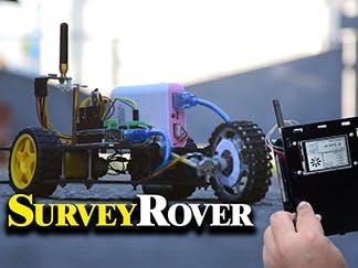 Survey Rover