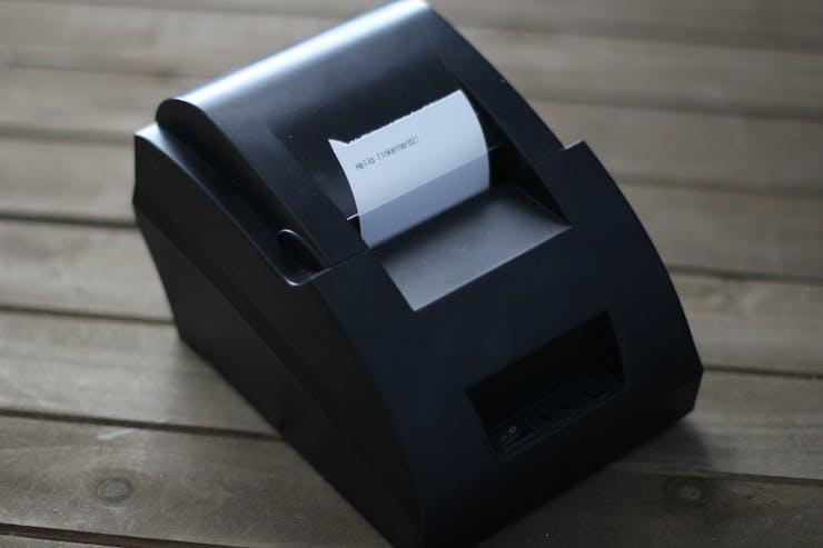 Cheap Thermal Receipt Printer