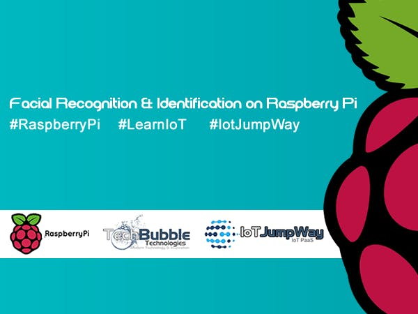 Facial Recognition & Identification On Raspberry Pi