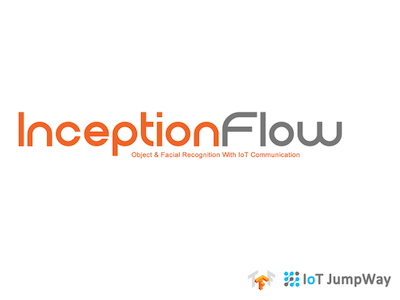 InceptionFlow IoT Computer Vision Using Inception V3