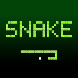 Snake LED Matrix Game