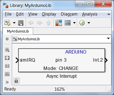 IR Proximity Sensors With Simulink And Arduino (Part 2