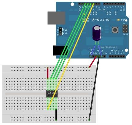 from: http://learning.grobotronics.com/2013/10/program-attiny85-arduino/