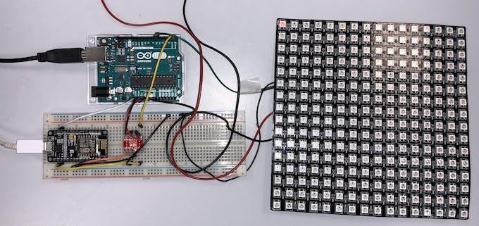 Making a Cheap Aquarium Parameters Controller - Arduino Project Hub