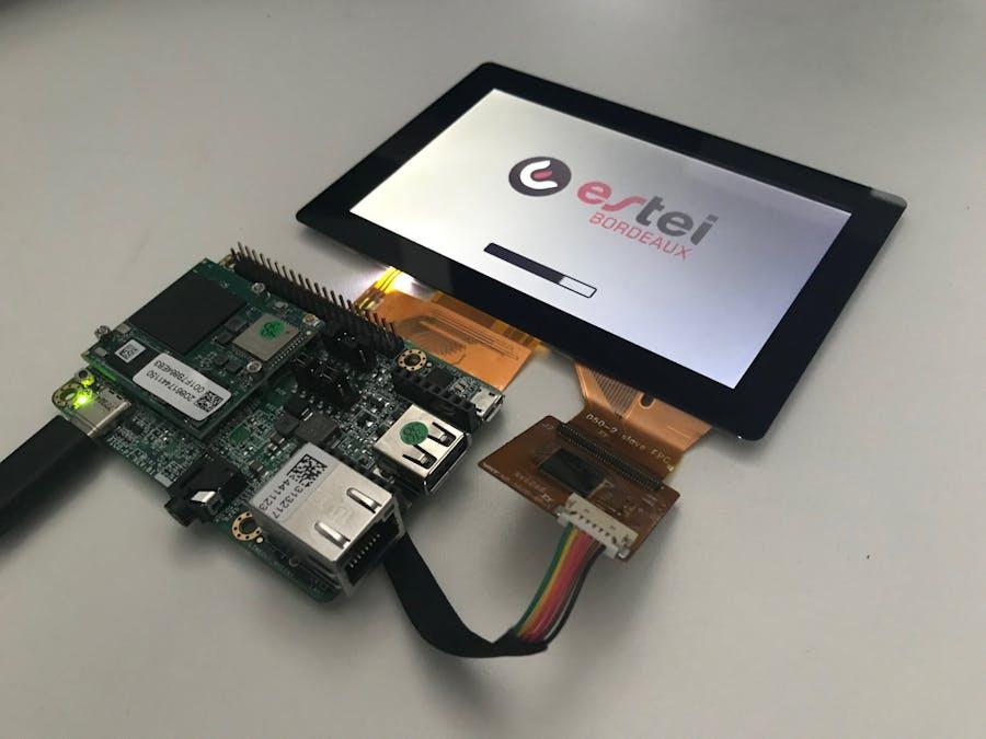 Pico-Pi and Yocto Project - Hackster io